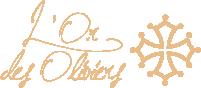 L'Or des Oliviers Logo